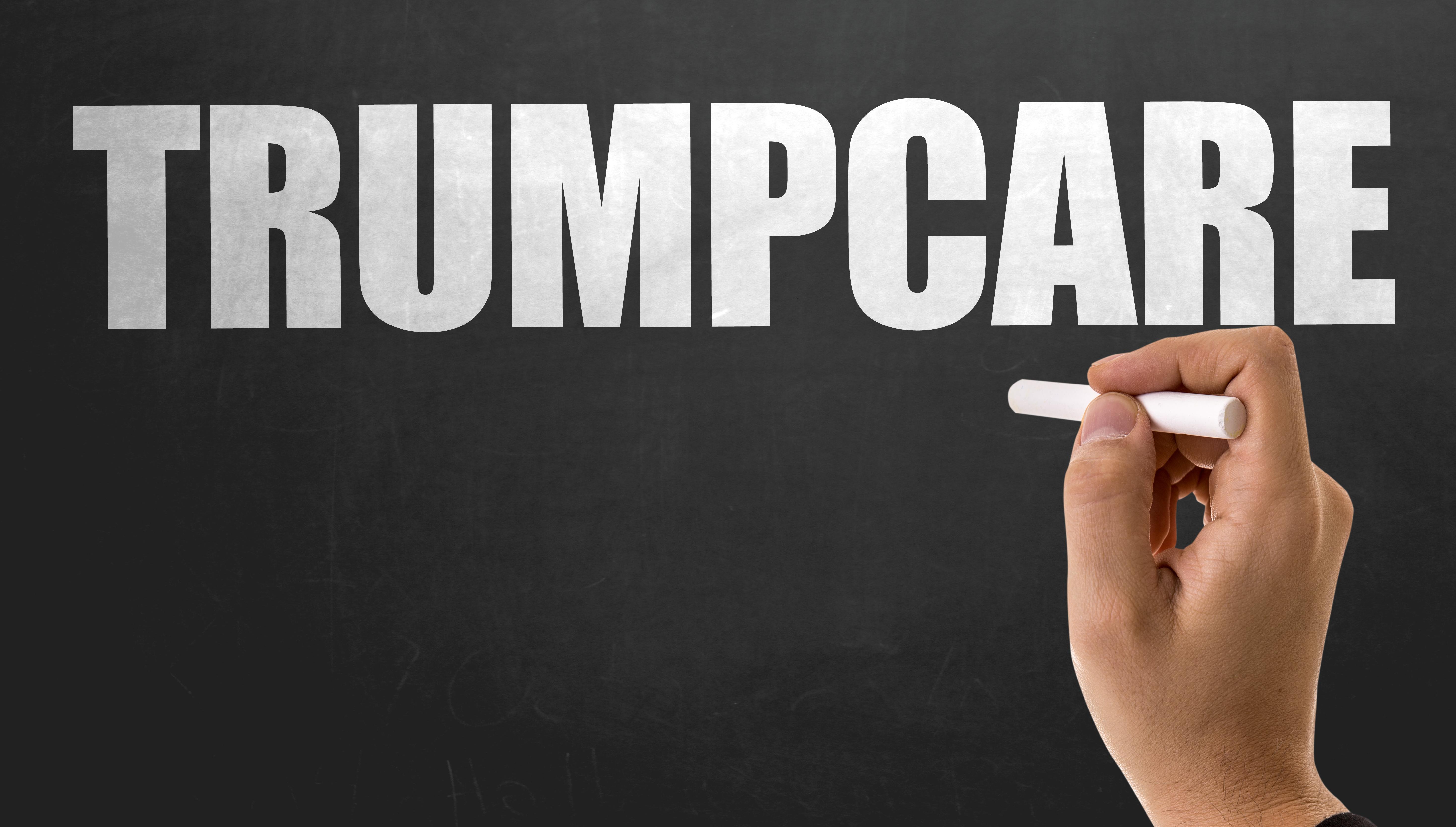 Trumpcare