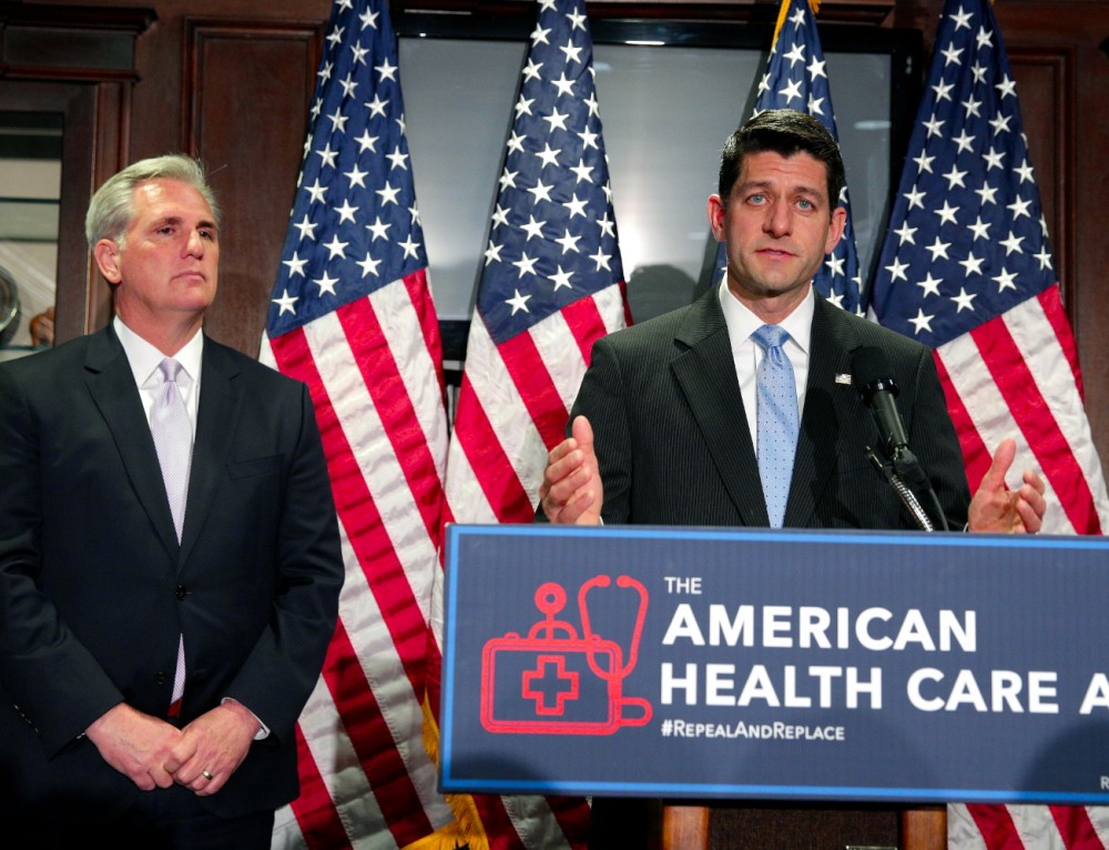American Health Care Act DOA. What Does it Mean for Medical Cost Litigation?